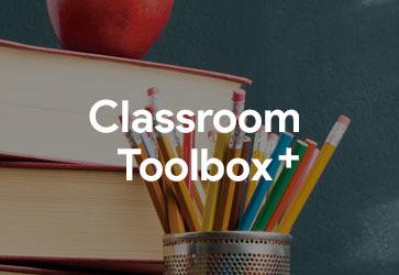 Classroom Toolbox Plus
