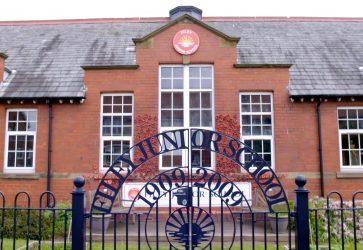 Filey Junior School