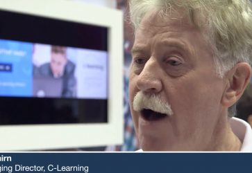 C-Learning putting the cloud first for schools