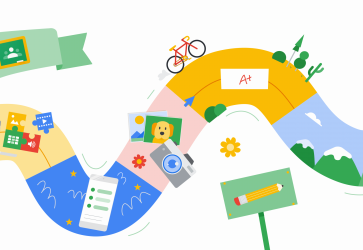 Learn more about Google Workspace