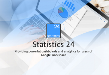Statistics 24 enables educators delivering online lessons using video call technology to show attendance and engagement
