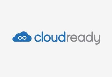 Google CloudReady (Neverware)