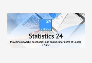 Statistics 24